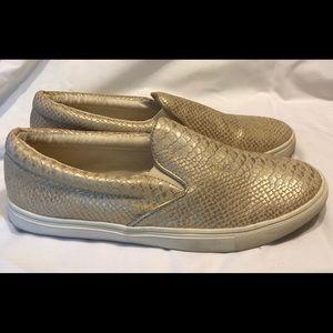 Nine West GOLDSTAROL Slip-on Sneakers